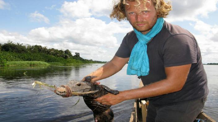 Image du programme Comme un poisson dans l'eau