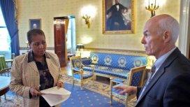 image du programme Bienvenue à la Maison-Blanche
