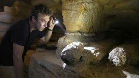 image du programme Toutankhamon, les secrets de la momie