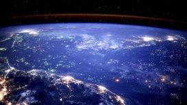 image du programme Planète Terre : l'empreinte des hommes