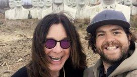 image du programme Le détour du monde d'Ozzy et Jack...