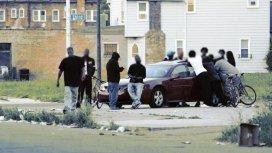 image de la recommandation Gangsters, les diables de l'Amérique