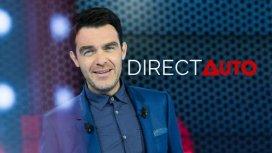 image du programme Direct Auto Express