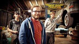 image du programme Rouille 'N' Roll