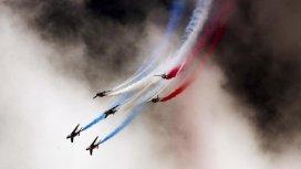 image du programme La Patrouille de France