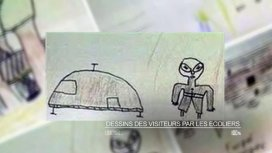 image du programme Dossier paranormal