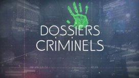 image de la recommandation Dossiers criminels