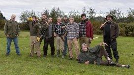 image du programme Alone : les survivants