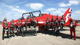 image du programme Les as de la Royal Air Force