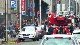 image du programme La Belgique frappée au coeur