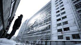 image de la recommandation Soviet Megastructures
