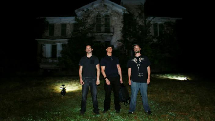 Image du programme Ghost Adventures