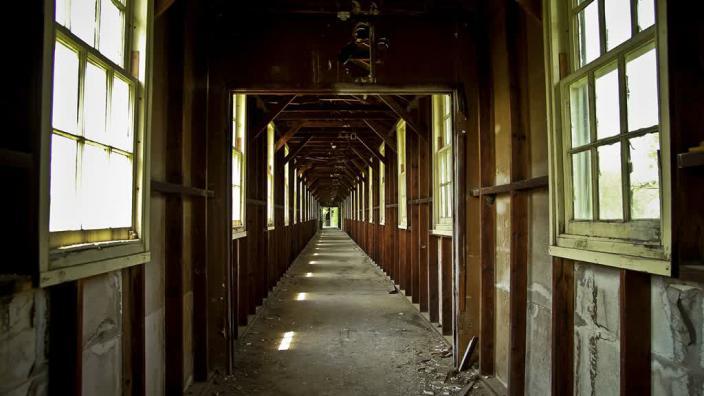 Image du programme Ghost Adventures