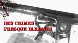 image du programme Des crimes presque parfaits