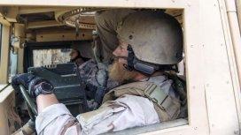 image de la recommandation Soldats d'élite