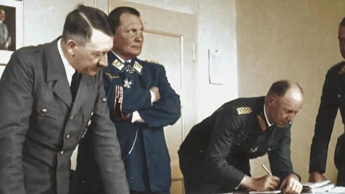 004. Opération Barbarossa