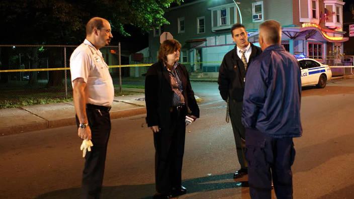 Image du programme Crime 360