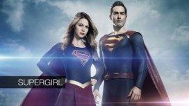 image du programme Supergirl