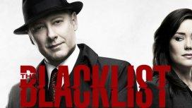 image du programme Blacklist