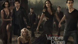 image de la recommandation Vampire Diaries