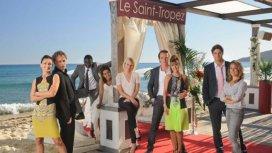 image du programme Sous le soleil de Saint-Tropez S 01