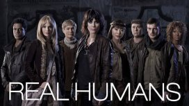 image du programme Real Humans S 01