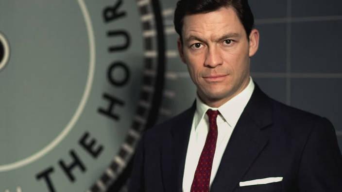 Image du programme The hour S02