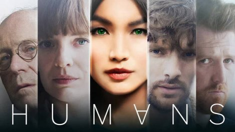 Humans S01