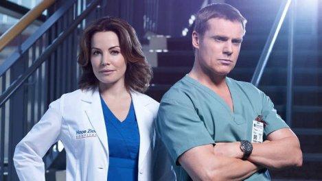 Saving hope, au delà de la médecine S04