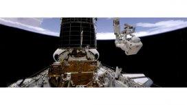 image du programme Un oeil dans l espace