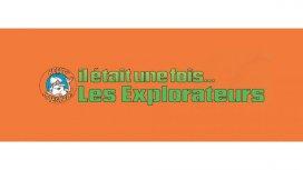 image du programme Il etait une fois les explorateurs :...