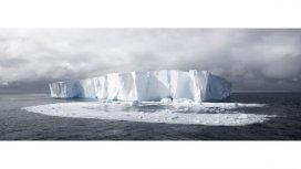 image du programme Changements climatiques : le mur