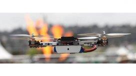 image du programme L ere des drones