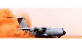image du programme Titans des airs : avions cargo