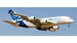 image du programme A380 le geant des airs