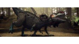 image du programme Jurassic fight club