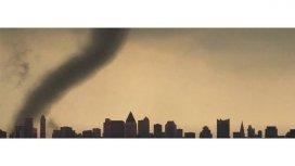 image du programme Terre en furie : le deluge biblique