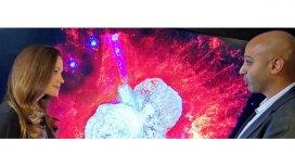 image du programme Exploration cosmique