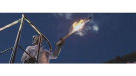 image du programme Les maitres des elements : feu