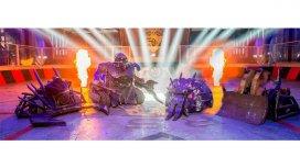 image du programme Combats de robots