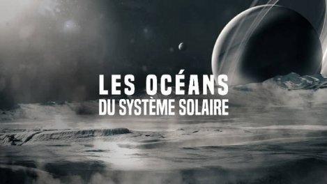 Les oceans du systeme sol