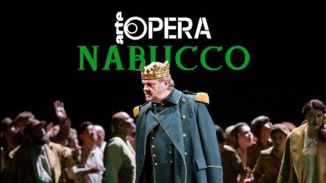 """Nabucco"" de Verdi"
