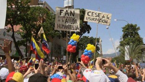Venezuela : la malédiction du pétrole
