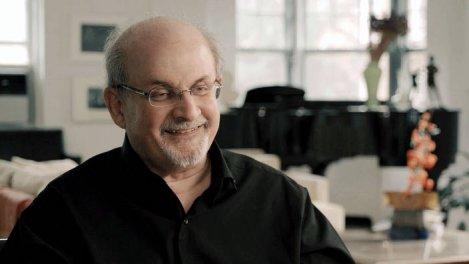 Salman Rushdie - La mort aux trousses