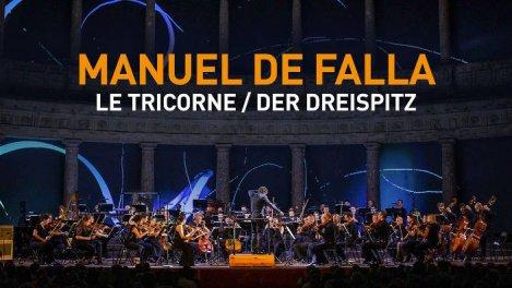 """Le tricorne"" de Manuel de Falla"