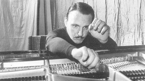 Arturo Benedetti Michelangeli, un pianiste