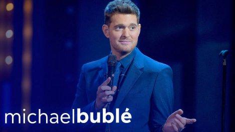 Michael Bublé - Live at the BBC