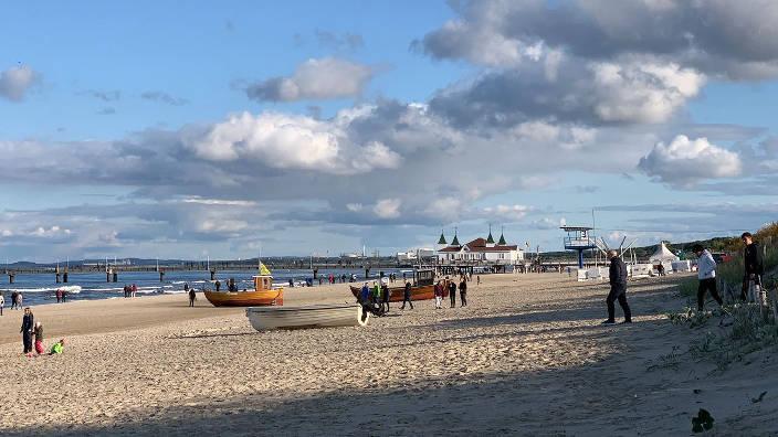 GEO Reportage - Mer baltique, voyage au pays des
