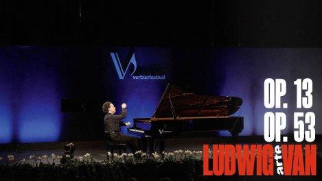 "La ""Pathétique"" de Beethoven par Evgeny Kissin"