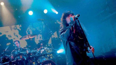 Berlin Live : Anthrax